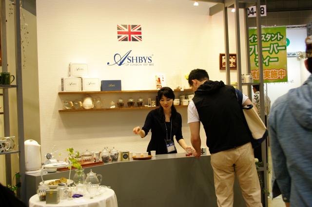 5月東京カフェ喫茶ショー 061