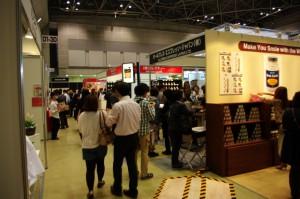 5月東京カフェ喫茶ショー 065