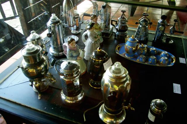 コーヒー村1561