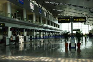 ダナン空港 1472