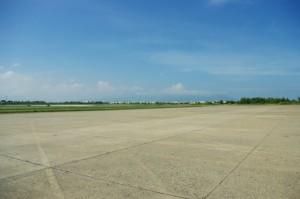 ダナン空港 1483