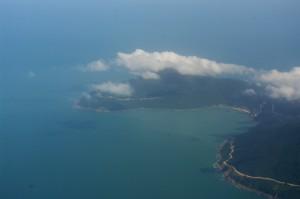 ダナン空港 1502