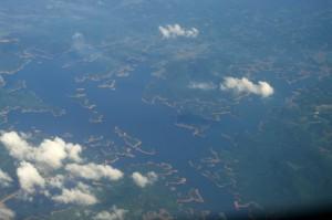 ダナン空港1510