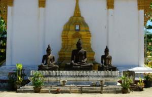 メコンと寺院 085