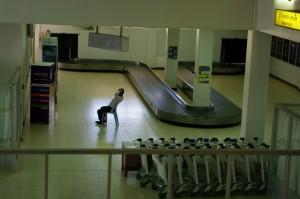 パクセ空港 103