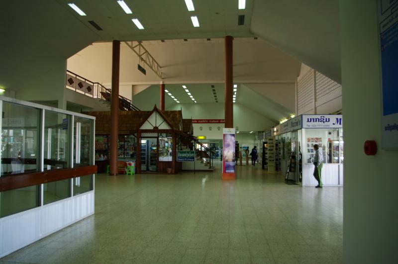 パクセ空港101